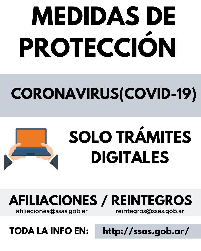 PROTECCIÓN COVID19